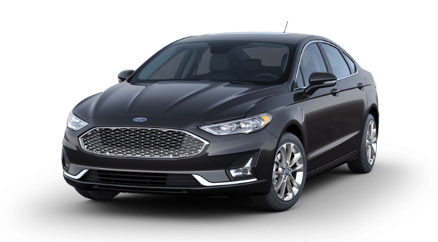 New Ford cars, trucks, and SUVs 2019 Ford Fusion Energi Titanium Sedan for sale near you in Braintree, MA